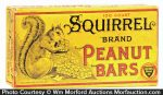 Squirrel Candy Box