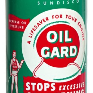 Oil Gard Oil Can