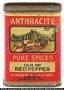 Anthracite Spice Tin