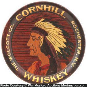 Cornhill Whiskey Tray