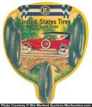 United States Tires Fan