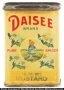 Daisee Spice Tin