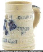 Crystal Springs Brewing Mug
