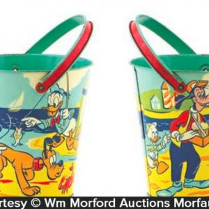 Disney Seashore Sand Pail