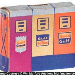 Gulf Oil Bank