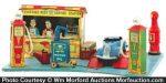 Roadside Rest Station Toy