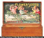 Ferry Choice Flower Seed Box
