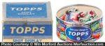 Topps Gum Display
