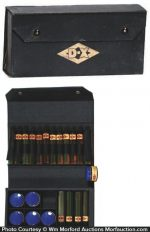 D-X Oil Sample Kit