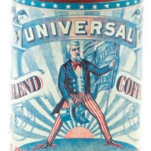 Universal Coffee Can
