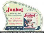 Junket Pot Scraper