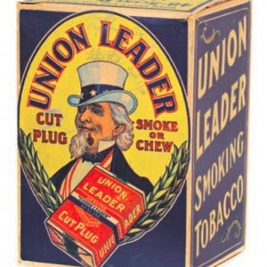 Union Leader Display Box