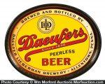 Daeufer Lieberman Beer Tray