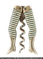Lady Legs Corkscrew