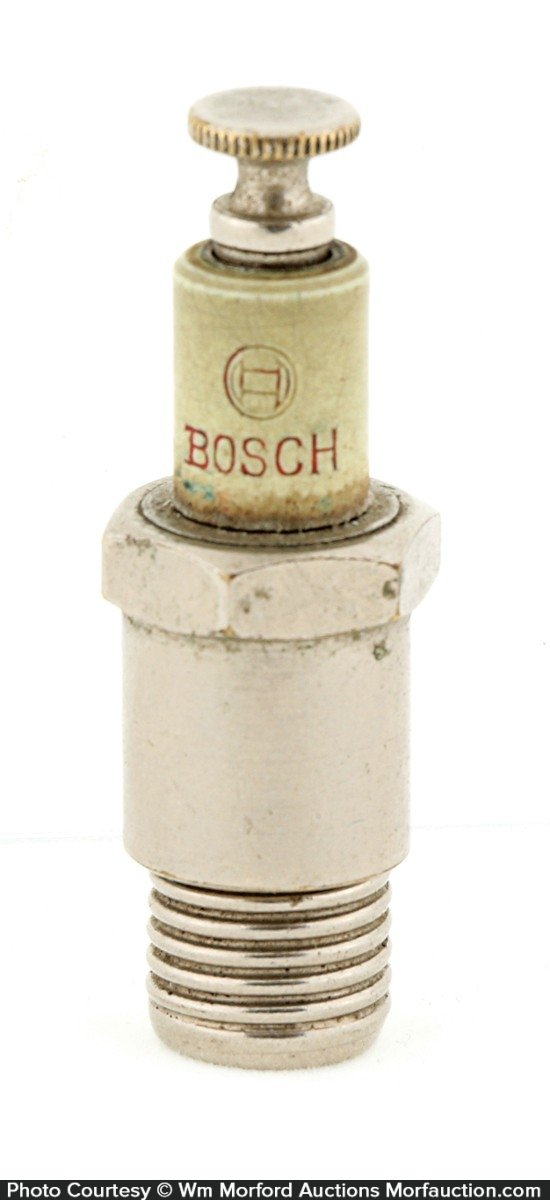 Bosch Spark Plug Lighter