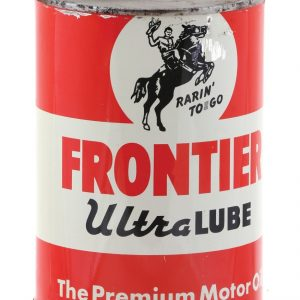 Frontier Ultra Lube Oil Can