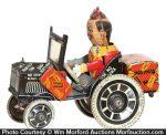 Marx Joy Rider Toy Car