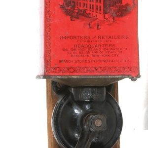 Grand Union Coffee Grinder