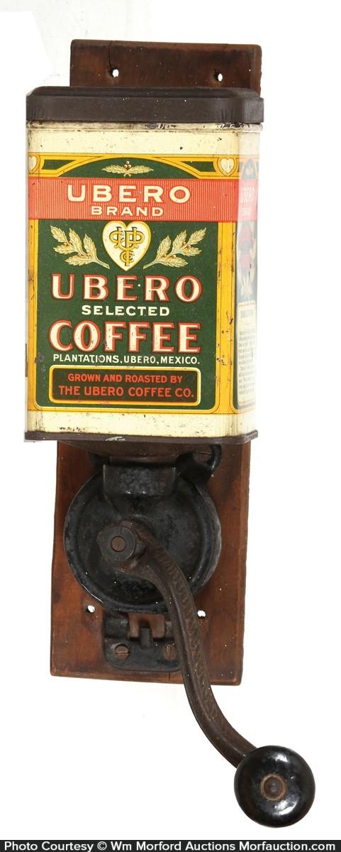 Ubero Coffee Grinder