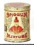 Shogun Tobacco Tin