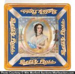 Valentine's Betsy Ross Change Receiver