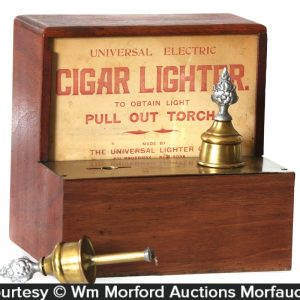 Universal Cigar Lighter