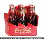 Miniature Coke Carrier
