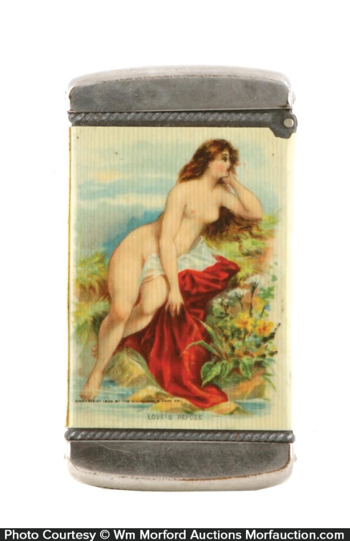Saloon Nude Match Safe