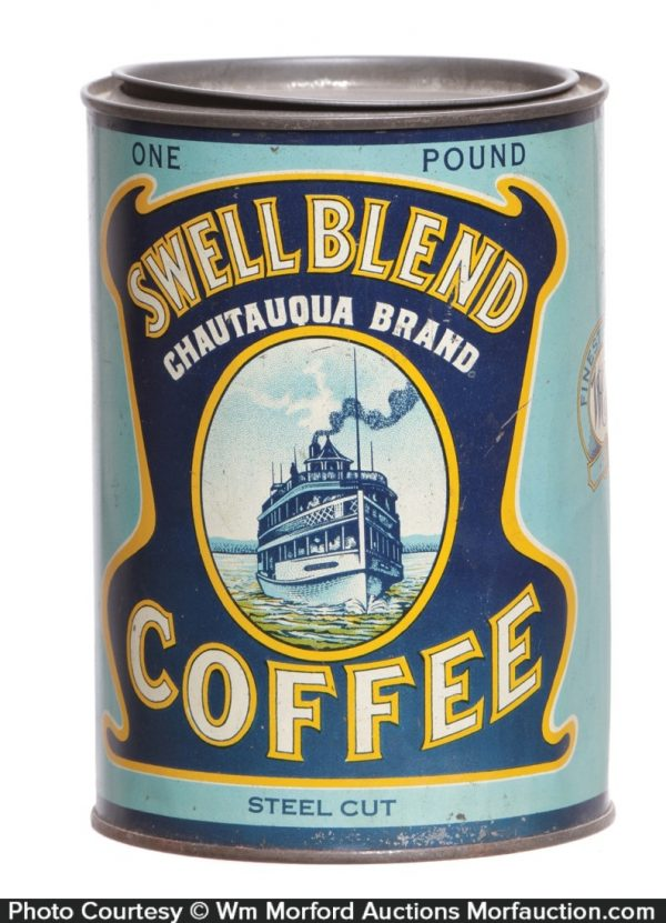 Swell Blend Coffee Can
