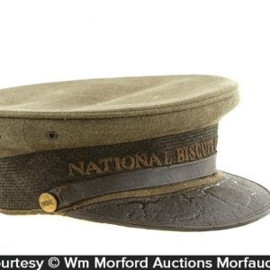Nabisco Uniform Hat