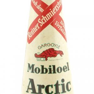 Mobiloel Artic Tin