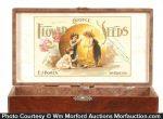 Bowen's Flower Seeds Box