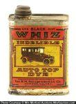 Whiz Auto Top Dye Tin