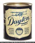 Dayton Nuts Tin