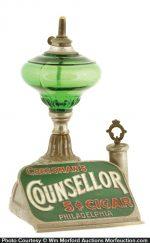 Counsellor Cigar Lighter
