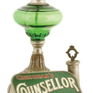 Counsellor Cigar Lighter