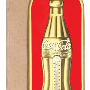Vintage Coke Thermometer