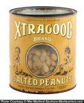 Xtragood Peanuts Tin