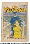 The Yellow Kid Magazine