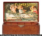 Choice Flower Seeds Box