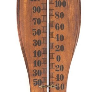 Cox's Shoes Thermometer