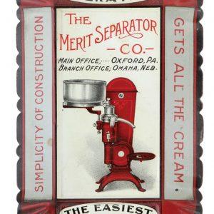 Merit Separator Tip Tray