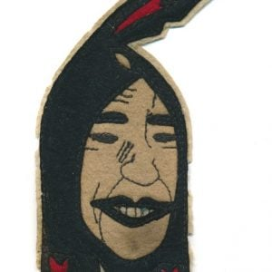 Indian Motorcycles Patch