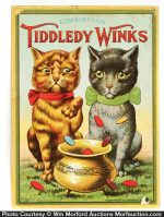 Tiddledywinks Game