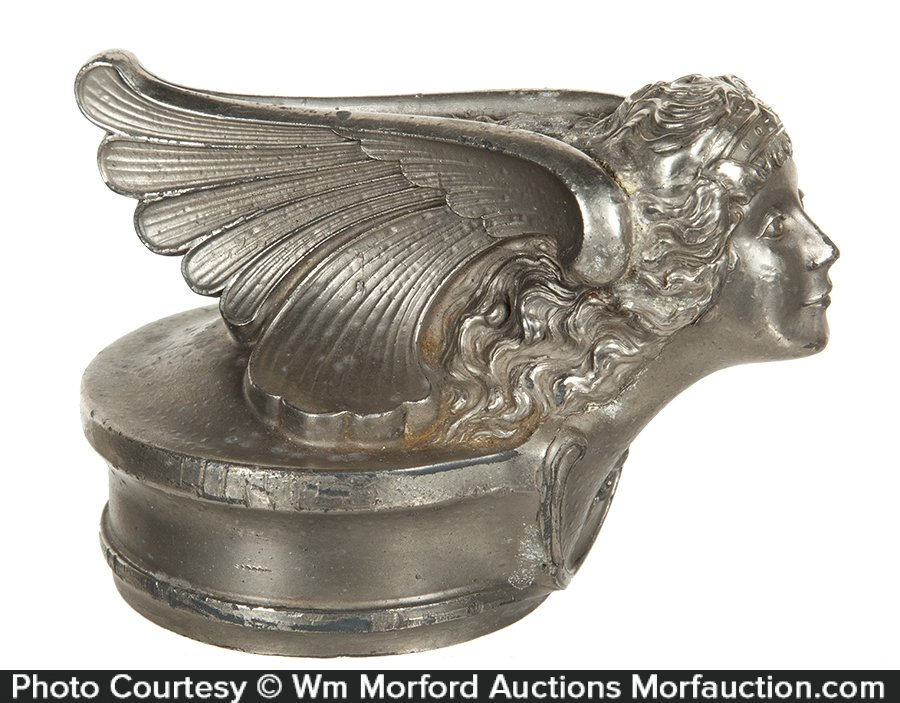 1927 Buick Hood Ornament