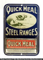 Quick Meal Ranges Match Holder
