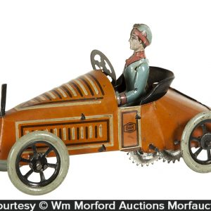 Gundka Racer Toy