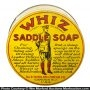 Whiz Saddle Soap Tin