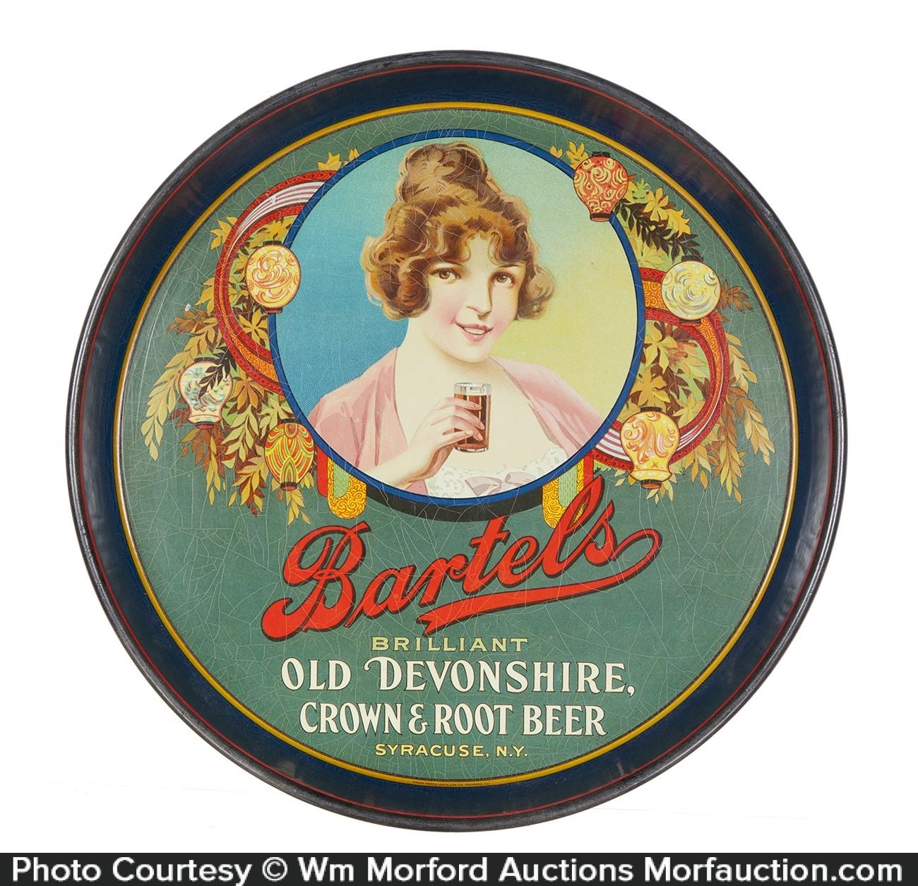 Bartels Devonshire Beer Tray