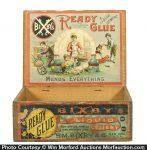 Bixby's Ready Glue Box